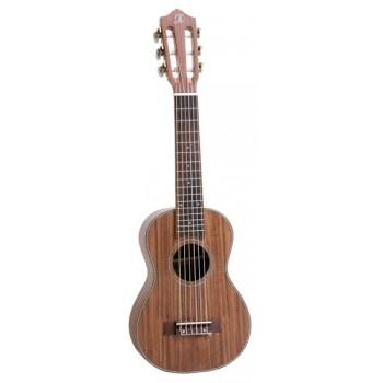 Morgan CG 10 GUK guitarlele, matt natur