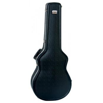 Morgan Case ABS for klassisk gitar