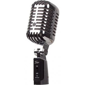 "Fame MS-55 ""Elvis"" vokalmikrofon"