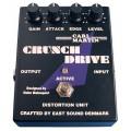 Carl Martin Crunch Drive pedal