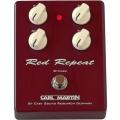 Carl Martin Red Repeat ekkopedal